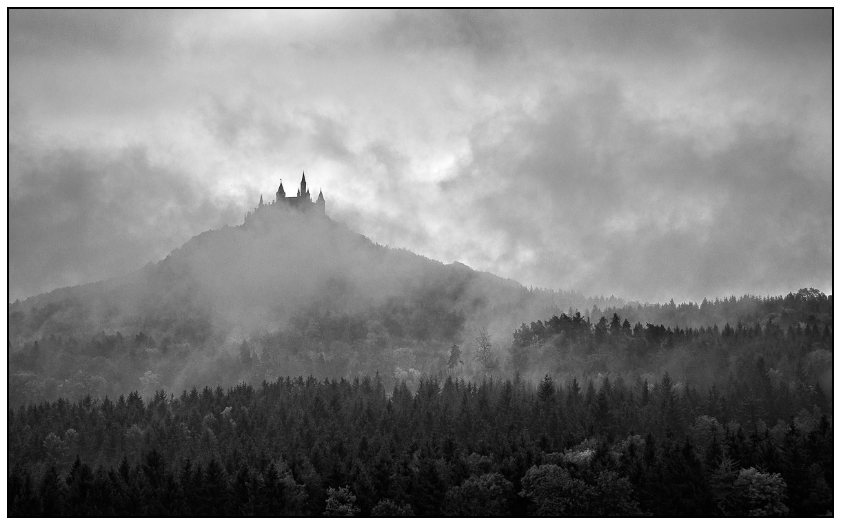 Photograph Castle by Peter Drechsler on 500px