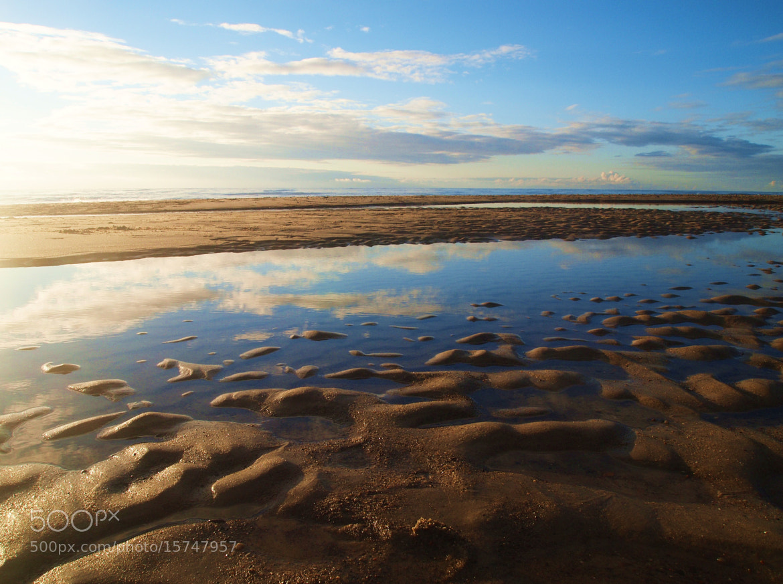 Photograph Dansk Strand by Aj Nat on 500px