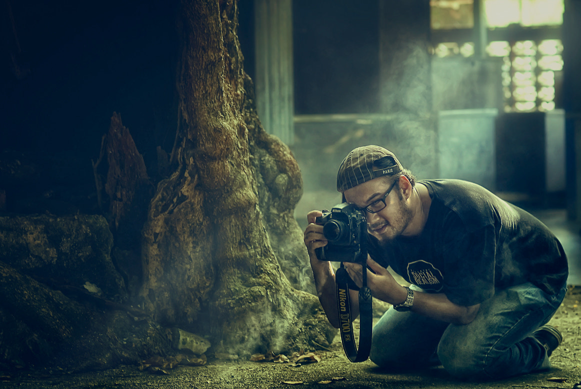 Photograph Misused Gifts by Punk5Hitam Blacks on 500px