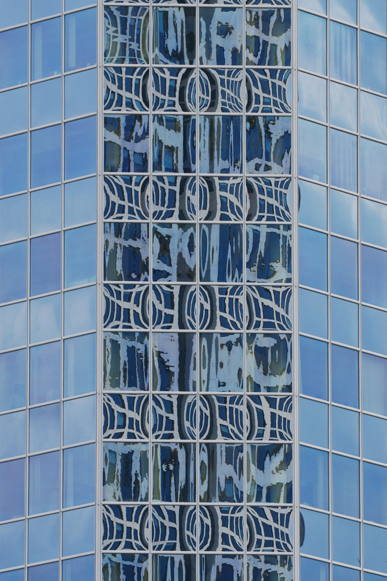 Photograph Fassade II by Emil Licht on 500px