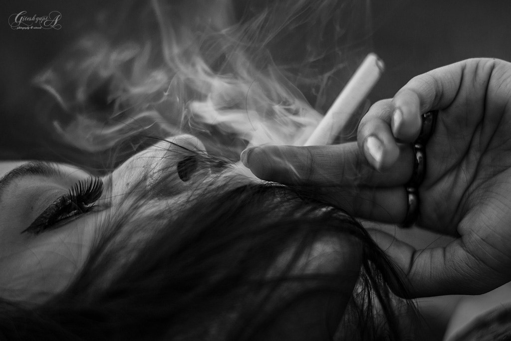 Photograph smoke by Gitesh Gupta on 500px