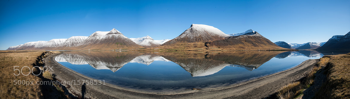Photograph pano iceland with me by Jean-Charles Montestier on 500px