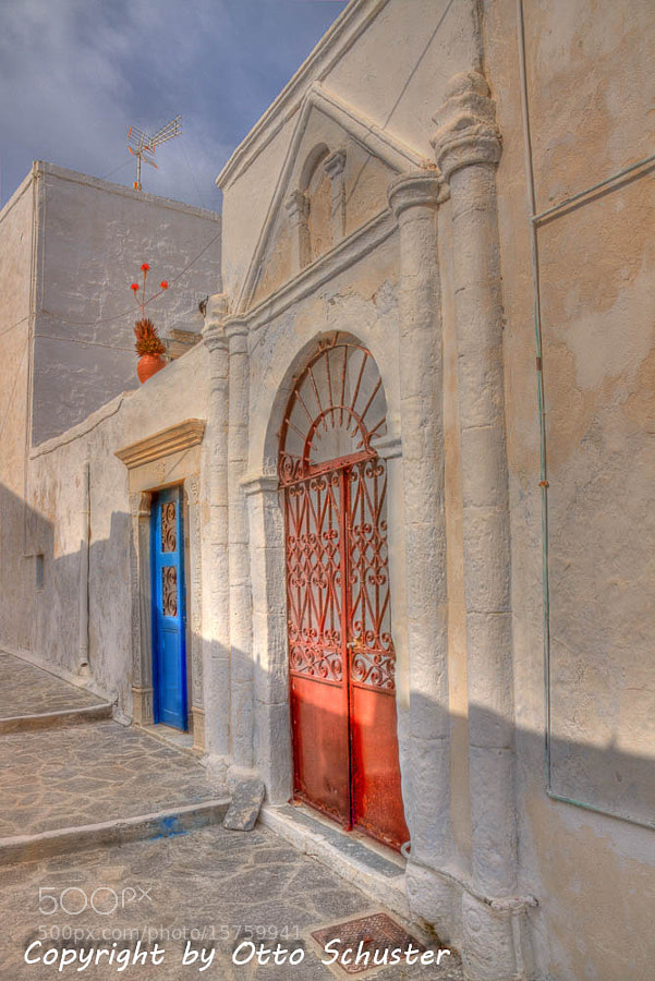 Photograph Milos, Plaka, Greece by Otto Schuster on 500px