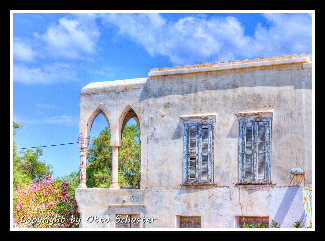 Photograph Naxos, Greece by Otto Schuster on 500px
