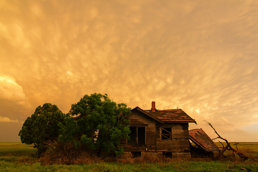 Once was Home by Jodi Mair on 500px.com