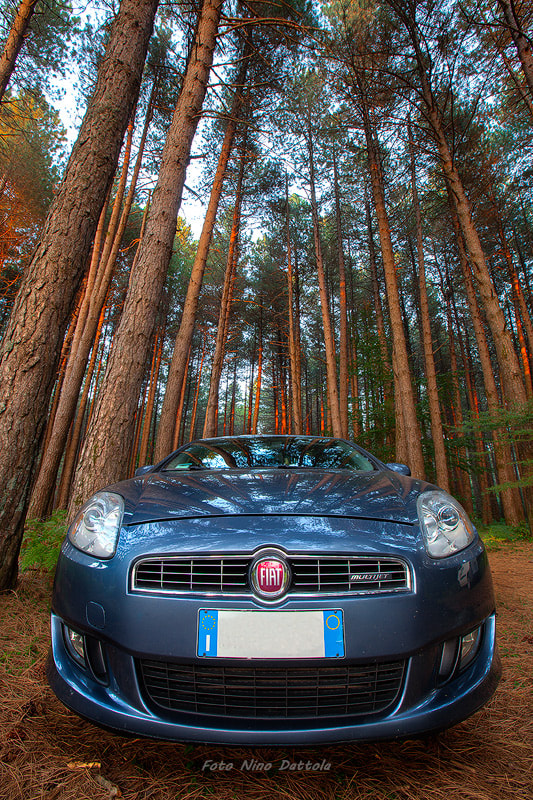 Photograph My Car by Nino Dattola on 500px