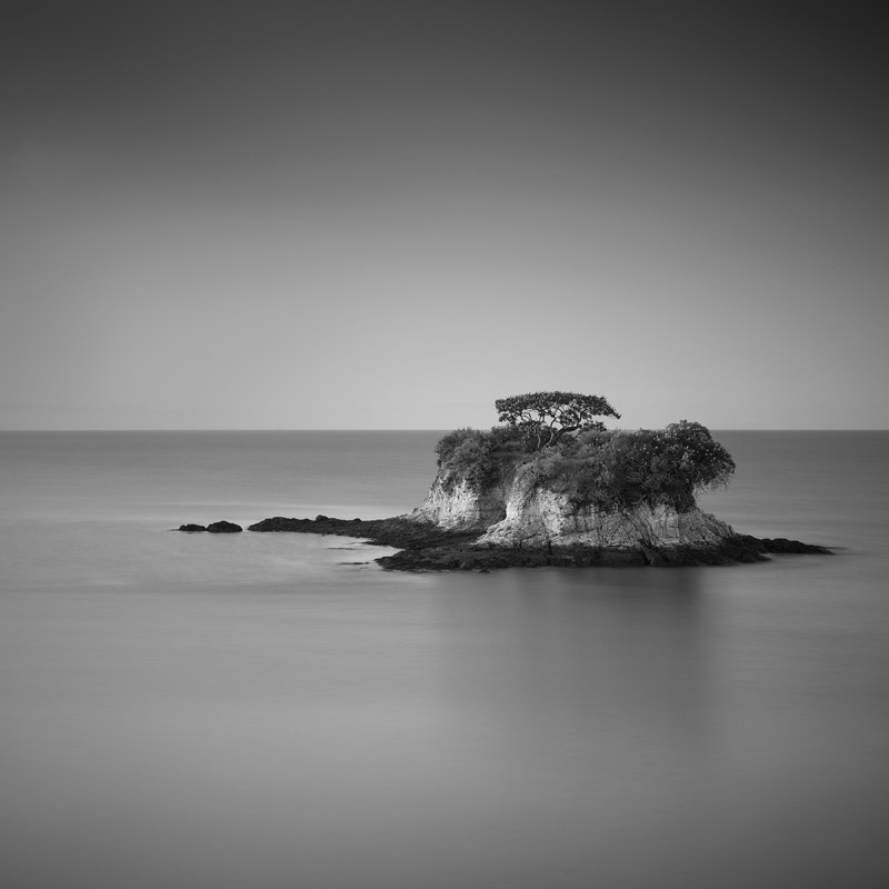 Photograph Rat Rock Island by Craig Melville on 500px