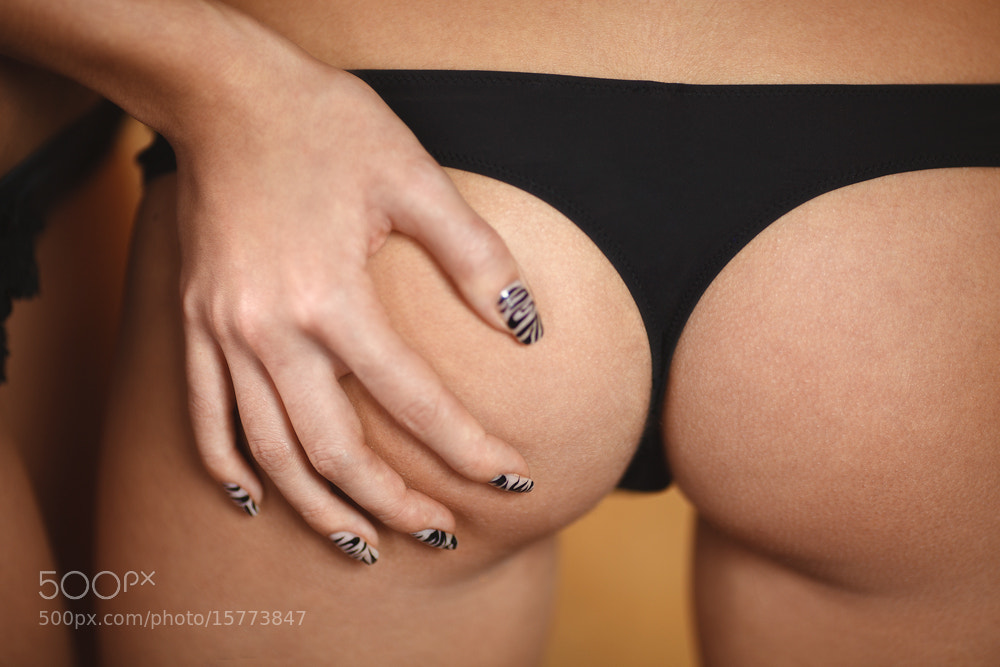 Photograph Booty by Jay Lay on 500px