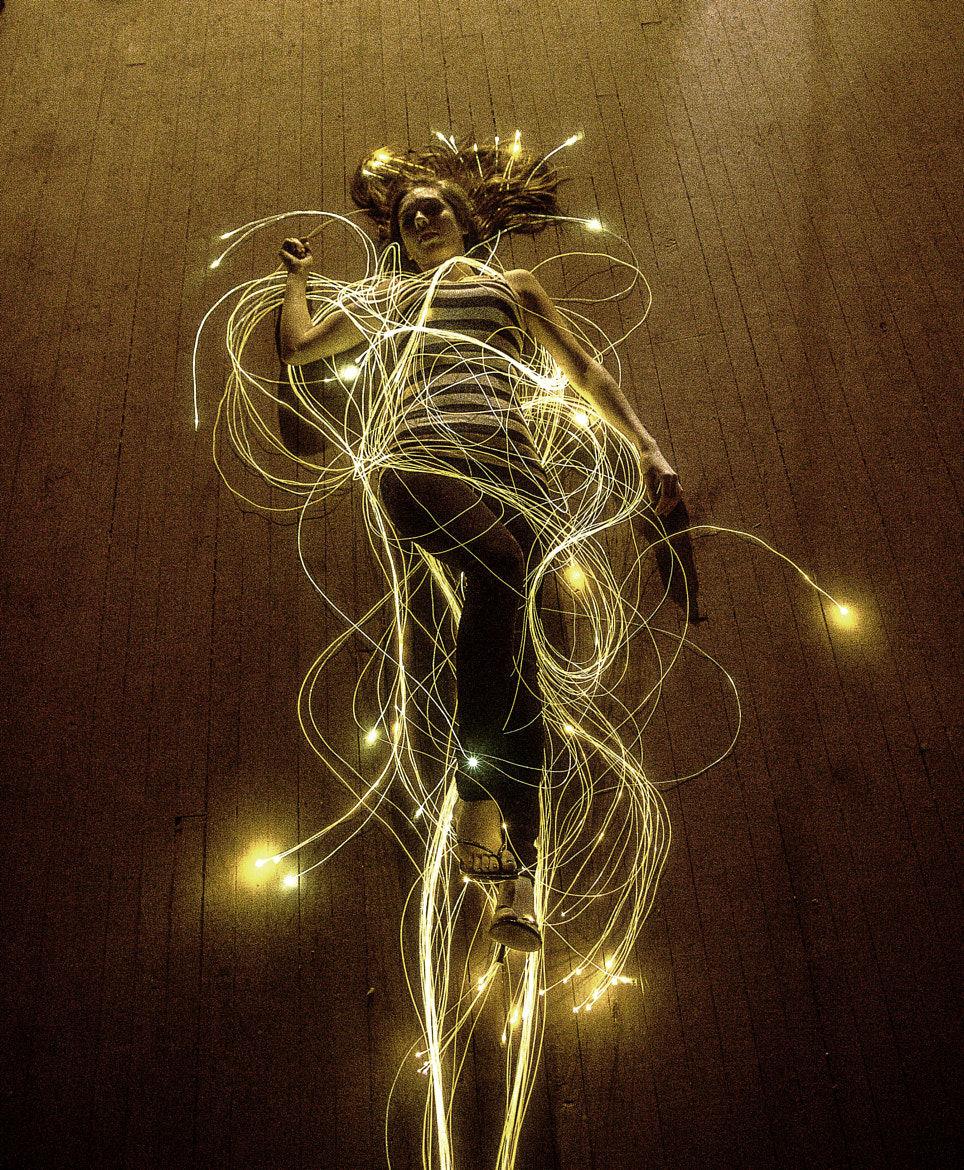 Photograph Tangled by Brandon Pettit on 500px