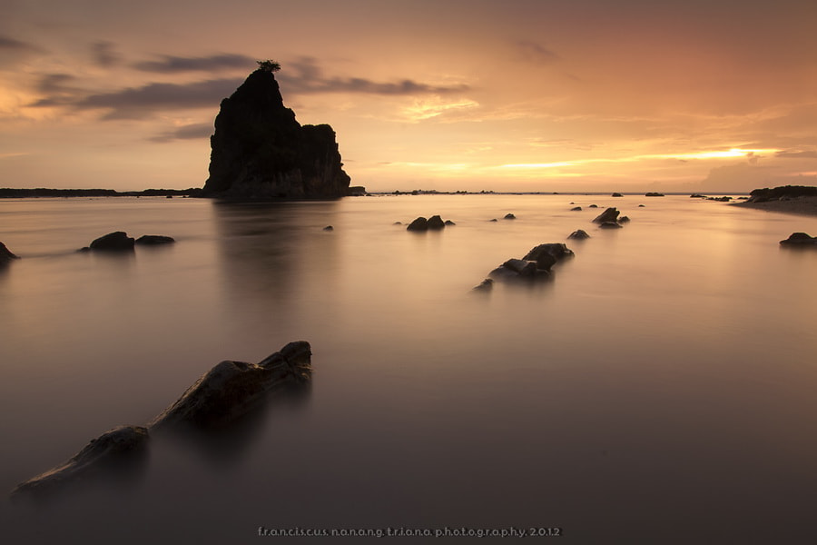 Photograph Tranquil by Franciscus Nanang Triana on 500px