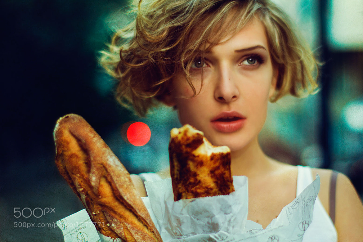 Photograph Shot from french movie by Aleksandr Munaev on 500px