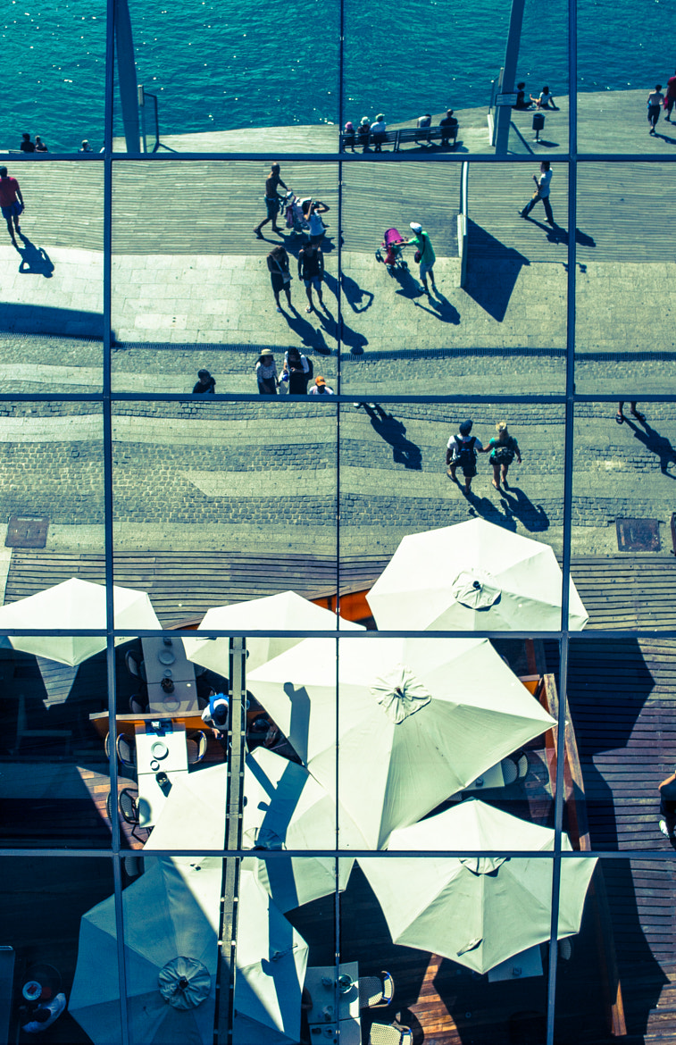 Photograph Checkers by Ryan Maddux on 500px