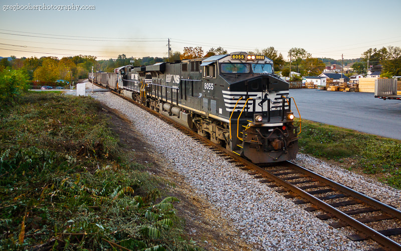 Photograph NS 8055 by Greg Booher on 500px