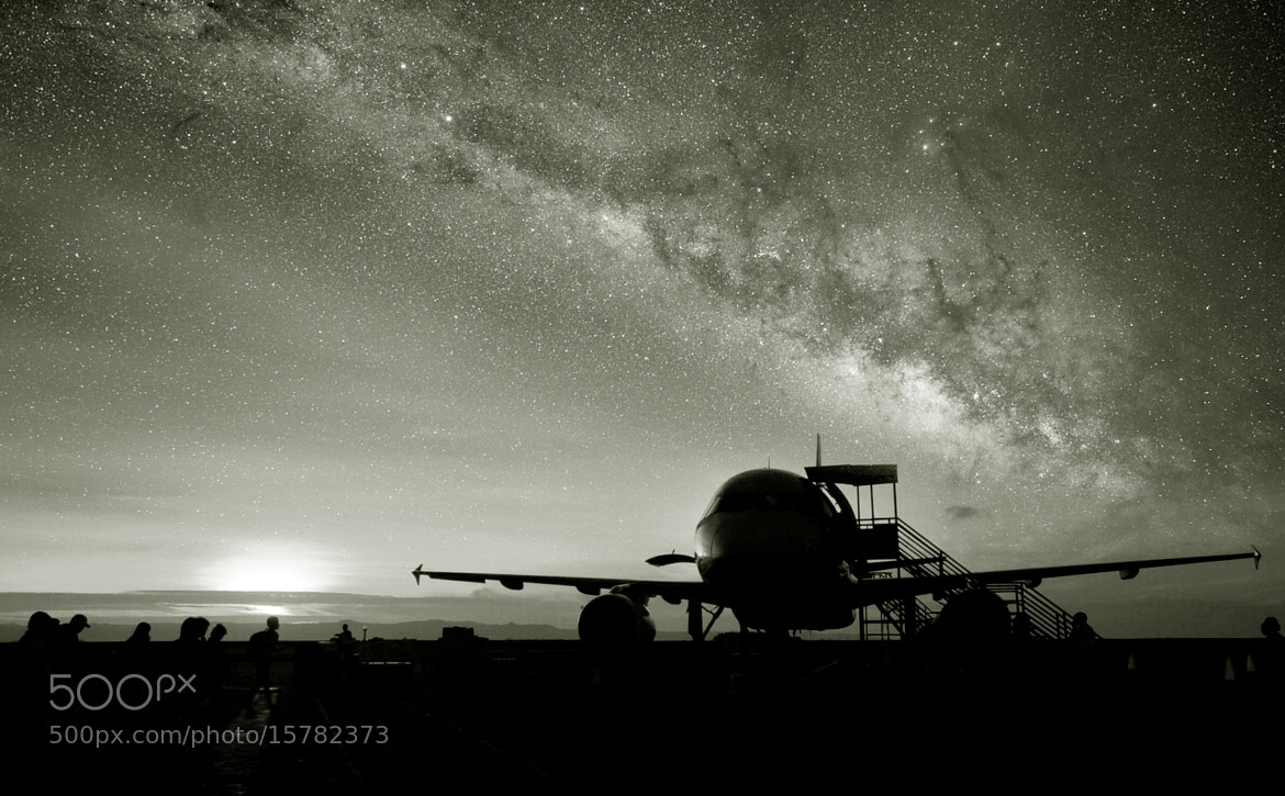 Photograph The twilight zone 2 by Vey Telmo on 500px