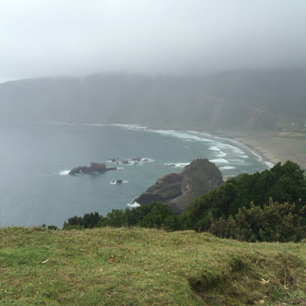 Pilorcura-Chile