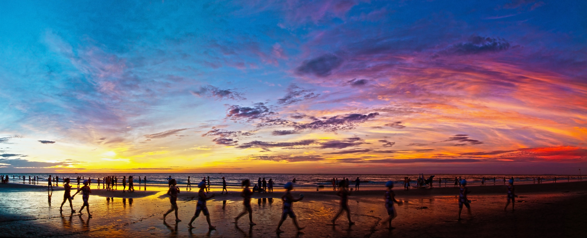 Photograph At Sam Son beach by Amateur Pic on 500px