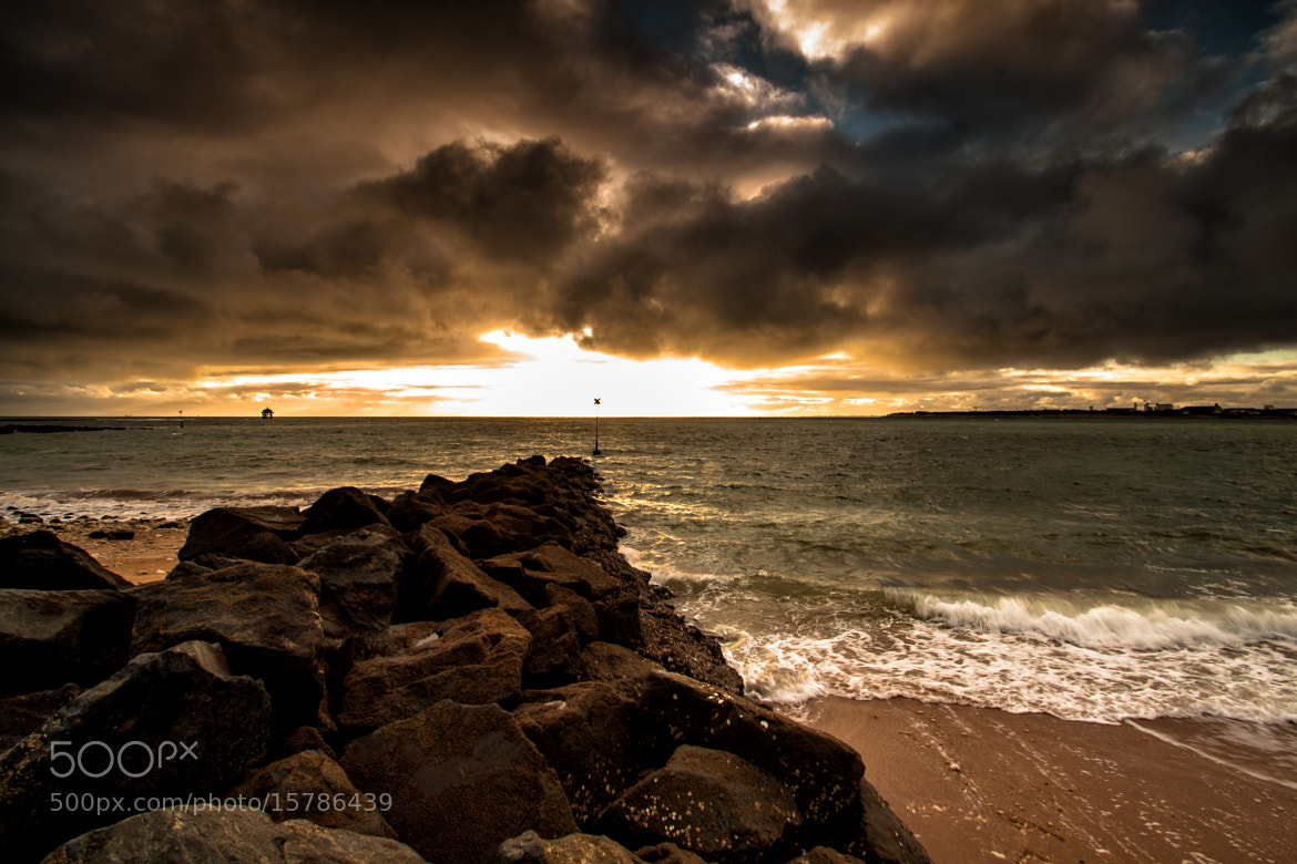 Photograph storm  by AdrienC Photography on 500px