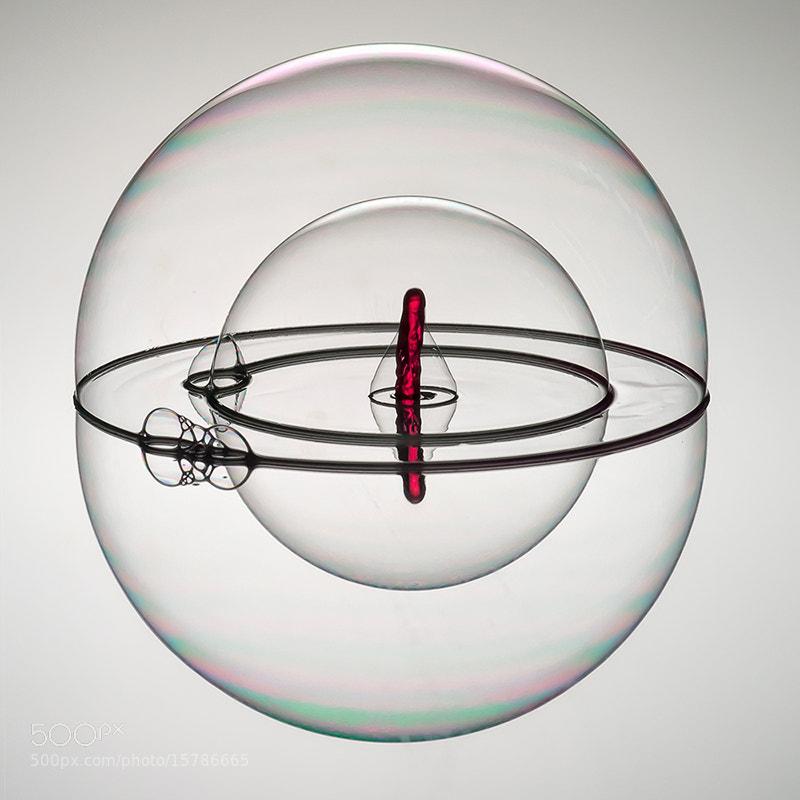 Photograph Bubble Bobble by Markus Reugels on 500px