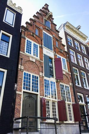 Cool buildings in Amsterdam