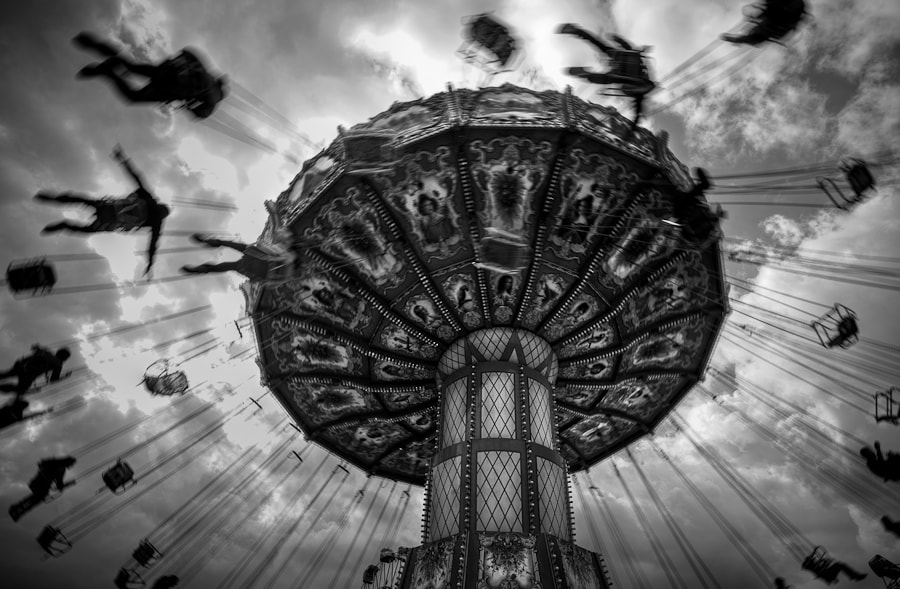 Photograph The Flying Swinger by Joseph Fronteras on 500px