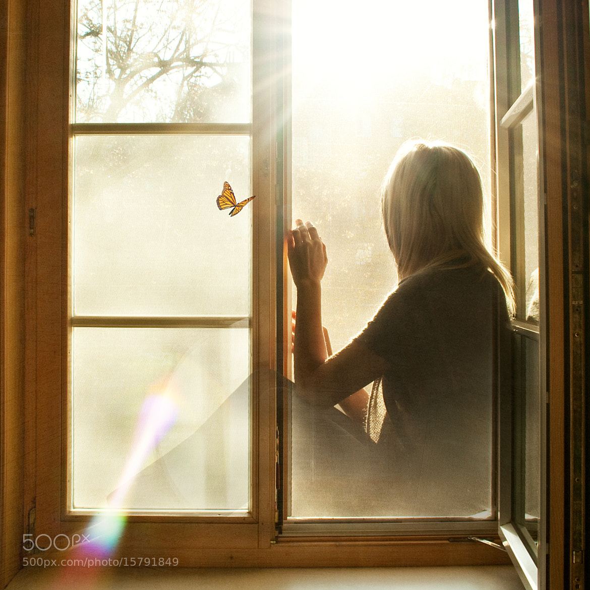 Photograph i miss you by dannie . on 500px