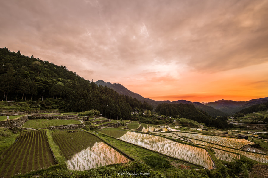 Country time by Hidenobu Suzuki on 500px.com