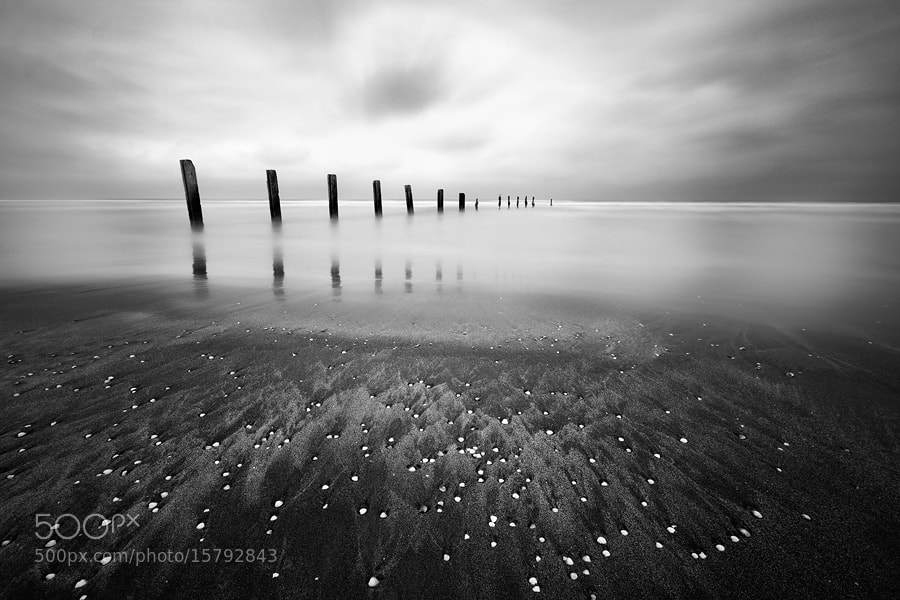 Photograph ..:: Infinity ::.. by Amir Abdolpanah on 500px