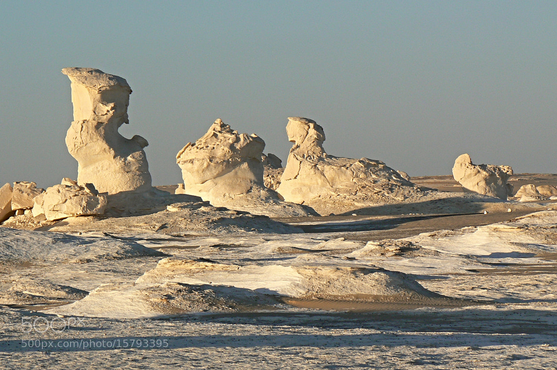 Photograph White Desert by Ladislav Mikeska on 500px