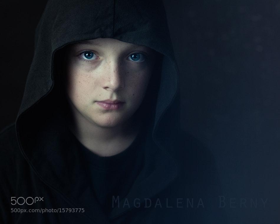 Photograph Misty by Magdalena Berny on 500px