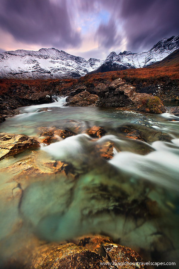 Photograph Forces of Nature by Kah Kit Yoong on 500px