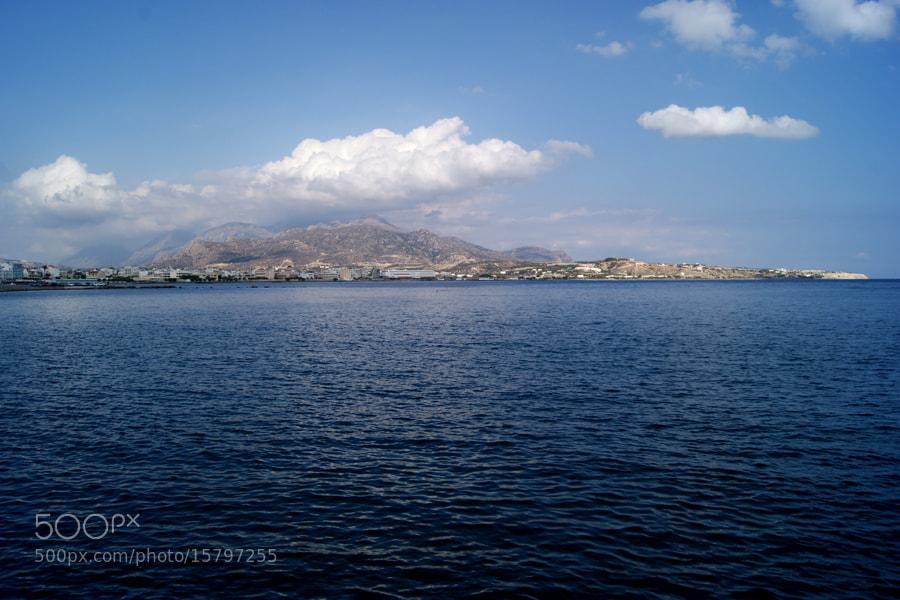 Photograph Good Morning Creta! by László Reszegi on 500px