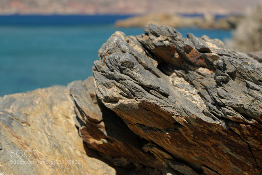 Photograph Ancient Rocks by László Reszegi on 500px