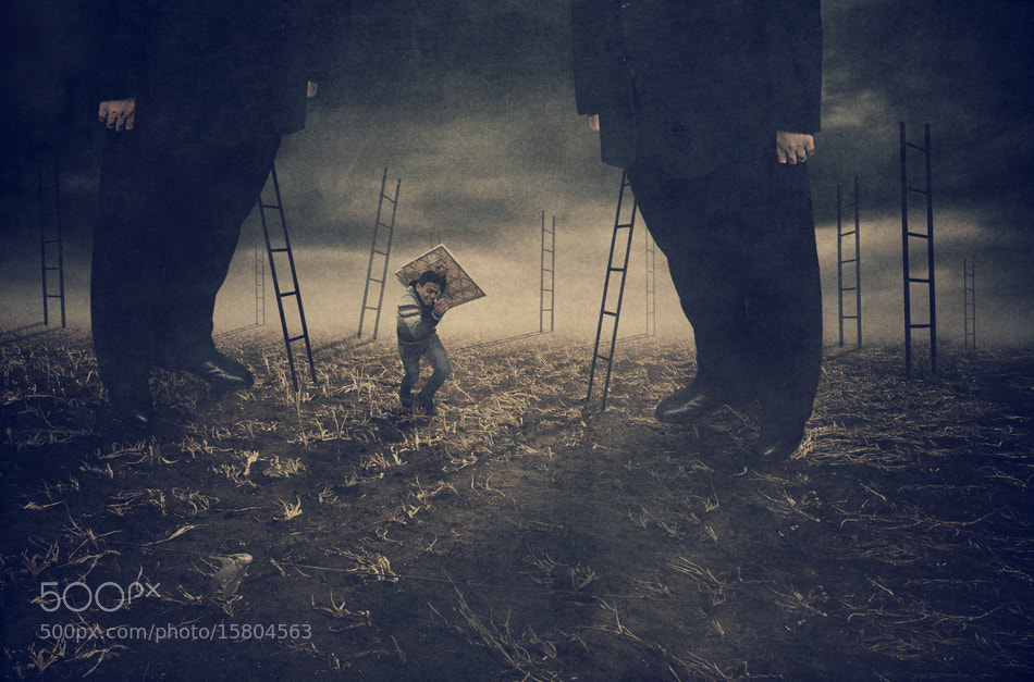 Photograph suppression by Idel Craksaanwall on 500px