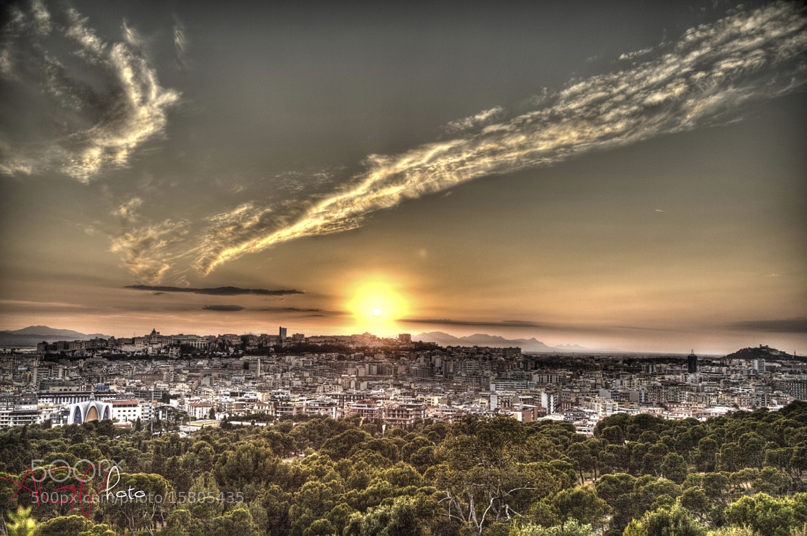 Photograph Cagliari by Alessandro PhotoStudio on 500px