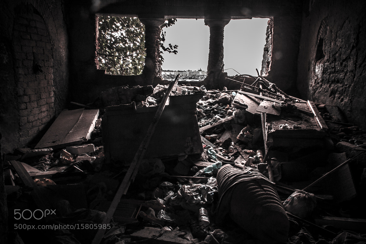 Photograph Grunge hdr by Vincenzo Coppola on 500px