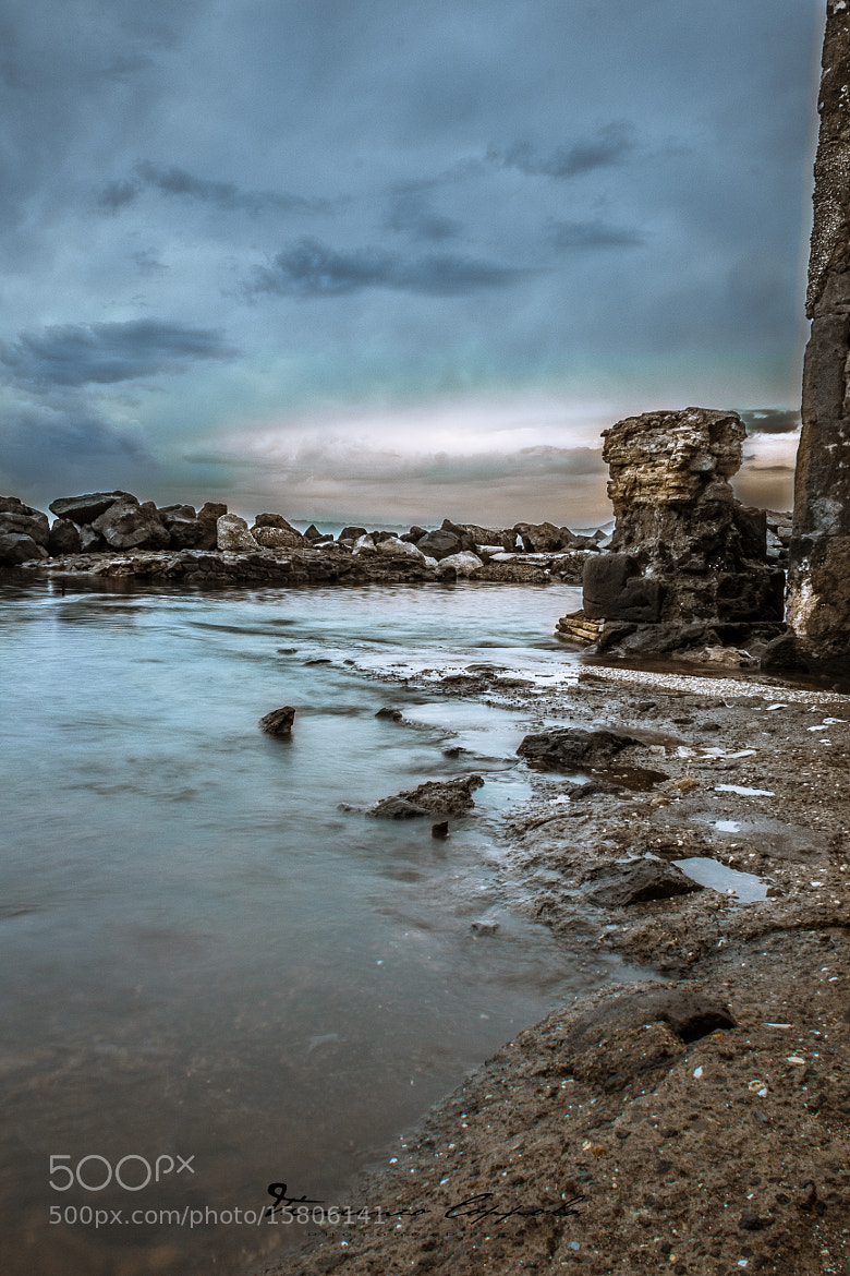 Photograph Apocalyptic Seascape by Vincenzo Coppola on 500px