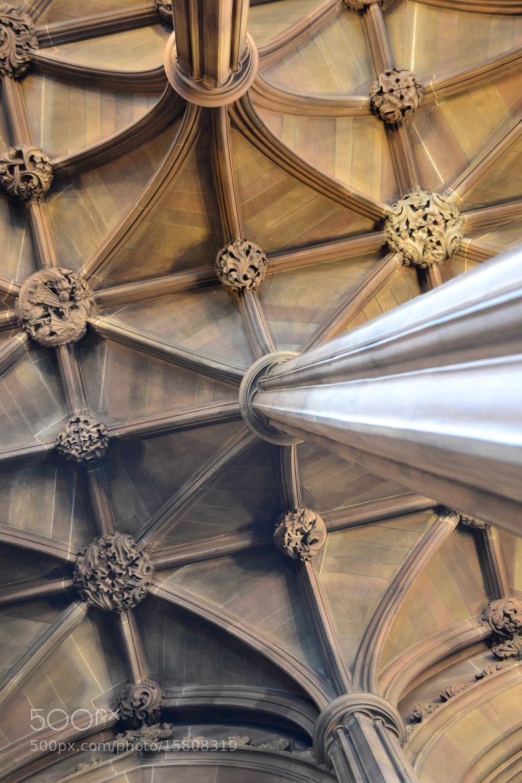 Photograph Symmetry by Tony Frangos on 500px