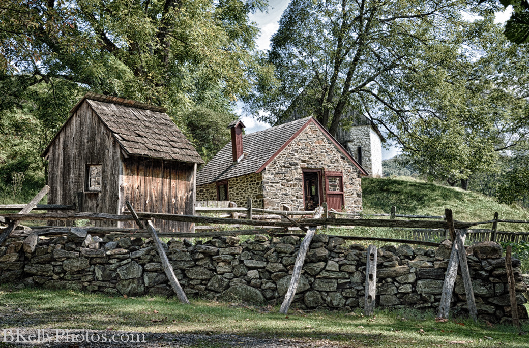 Photograph Colonial times by Bob Kelly on 500px