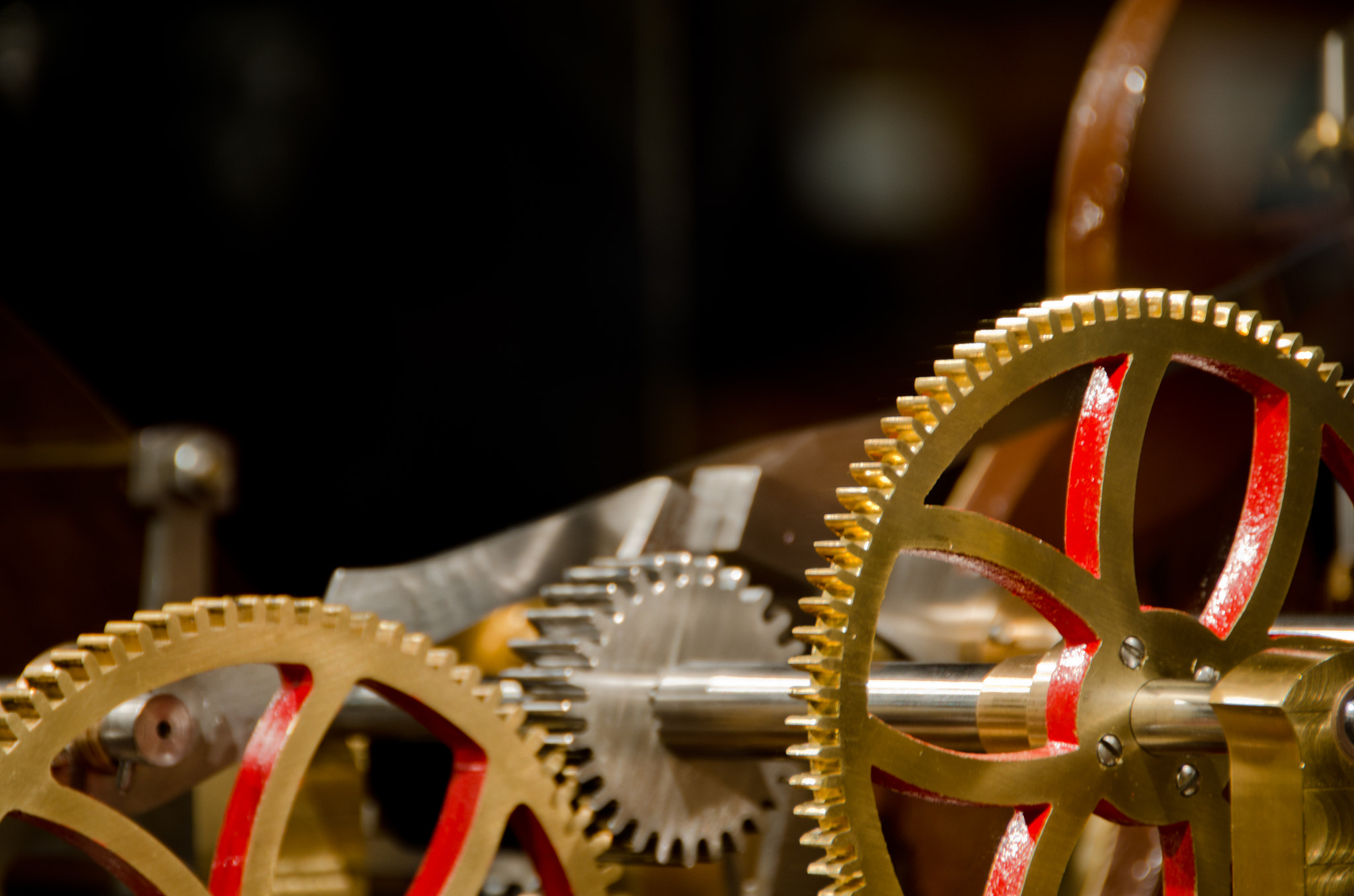Photograph cogs & gears by LaDonna Pride on 500px