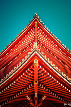 Symmetry by Heather Balmain on 500px