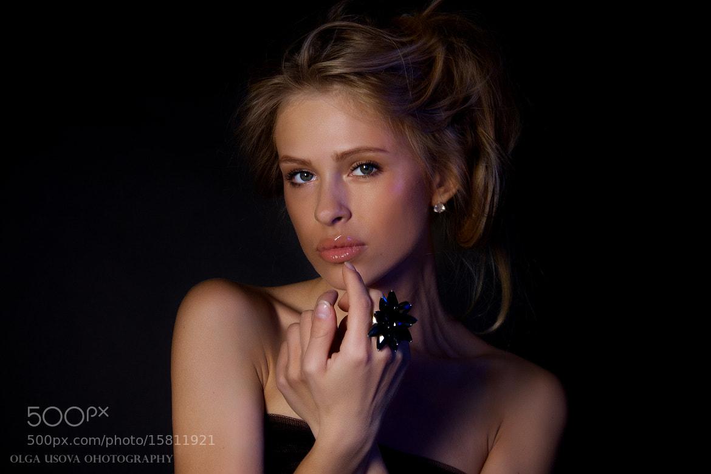 Photograph Untitled by Olga Usova on 500px