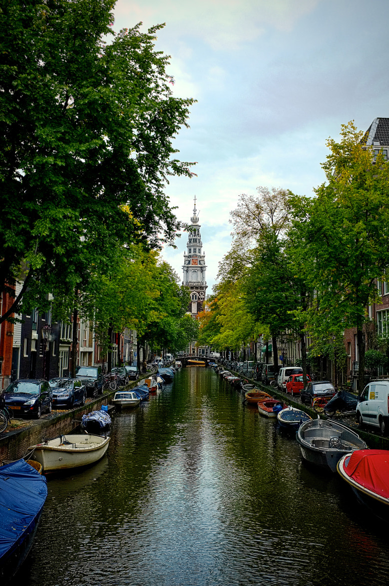 Photograph Amsterdam I by Gregor Lichtfuss on 500px