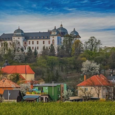 Fairytale from Slovakia