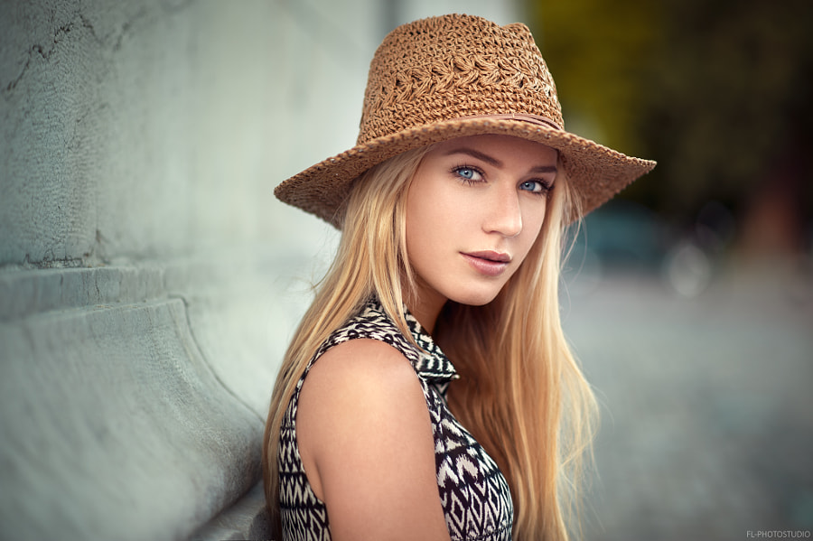 Eva by Lods Franck on 500px.com