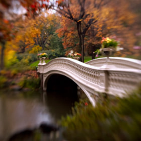 Bow Bridge