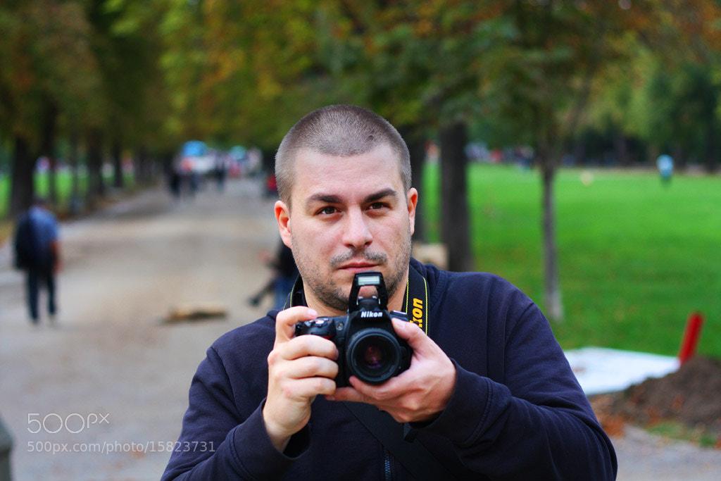 Photograph Jivko by Lilia Grueva on 500px