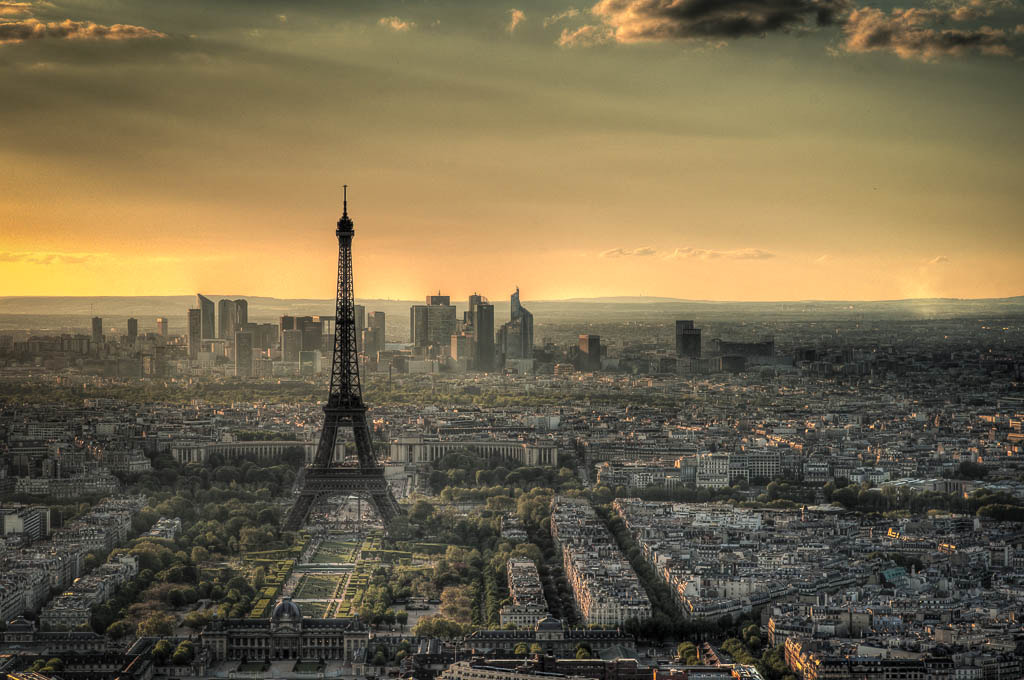 Photograph Concrete Jungle by Julien Fromentin on 500px