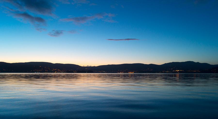 Sunrise from Vilaboa