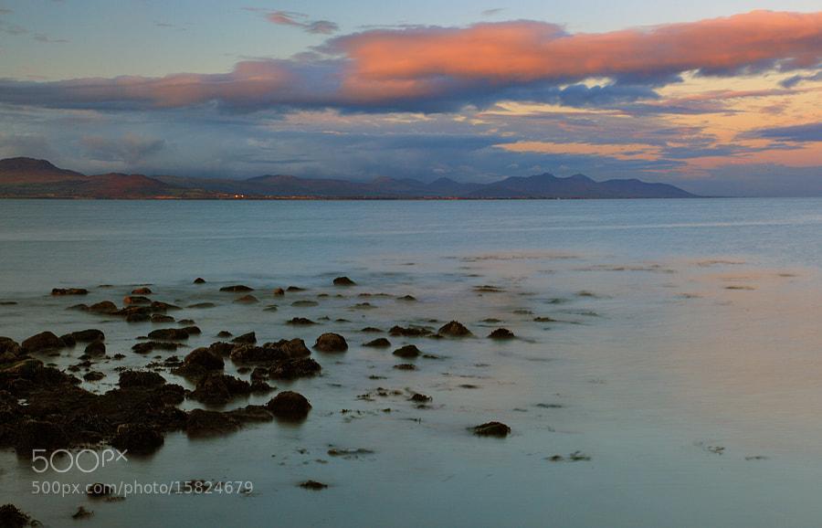 Photograph Last light by Damien Wogan on 500px