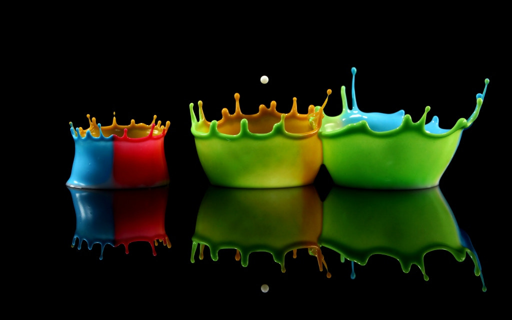 Photograph Crowns by Игорь Орлов on 500px